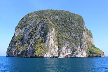 เกาะในตรัง